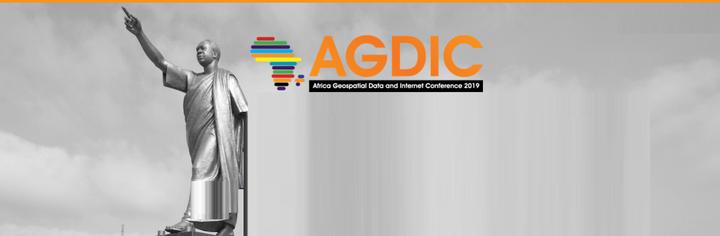 African Geospatial Data and Internet Conference 2019 2