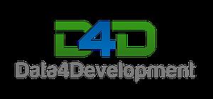 Data4development