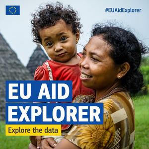 EU Aid Explorer image