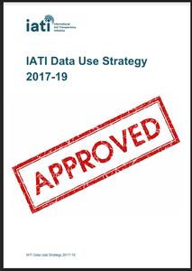 Data use Strategy