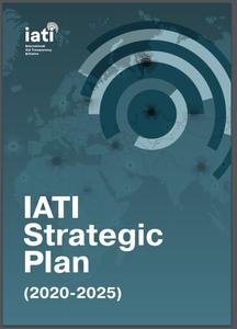IATI Strategic Plan 2020 - 2025 image