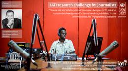 IDUAI flyer - IATI Research Challenge