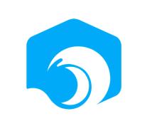 New AidStream logo