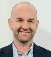 Steven Flower headshot