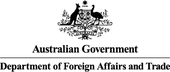 Australia - Department of Foreign Affairs and Trade logo