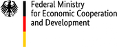 Germany - Federal Ministry for Economic Cooperation and Development (BMZ) logo