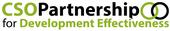 CSO Partnership for Development Effectiveness (CPDE) logo