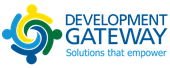 Development Gateway logo