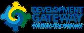 Development Gateway logo