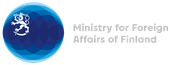 Finland - Ministry for Foreign Affairs logo