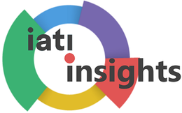 IATI Insights logo