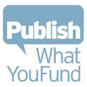 Publish What You Fund logo