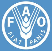 Food and Agriculture Organization of the United Nations (FAO) logo